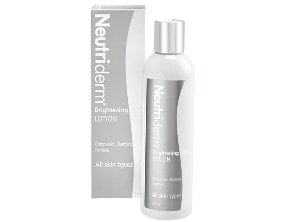Australian Brightening Body Lotion